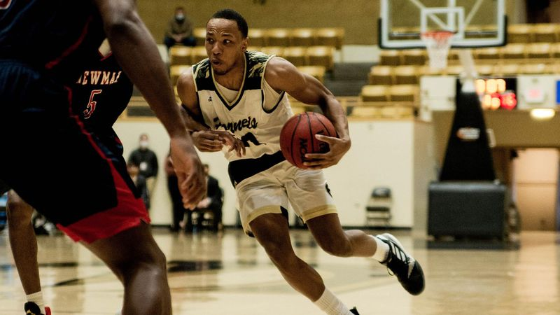 Emporia State's Turner, Downing earn All-MIAA honors