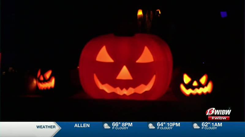 Norseman Brewing Company will be hosting a Halloween pop-up bar