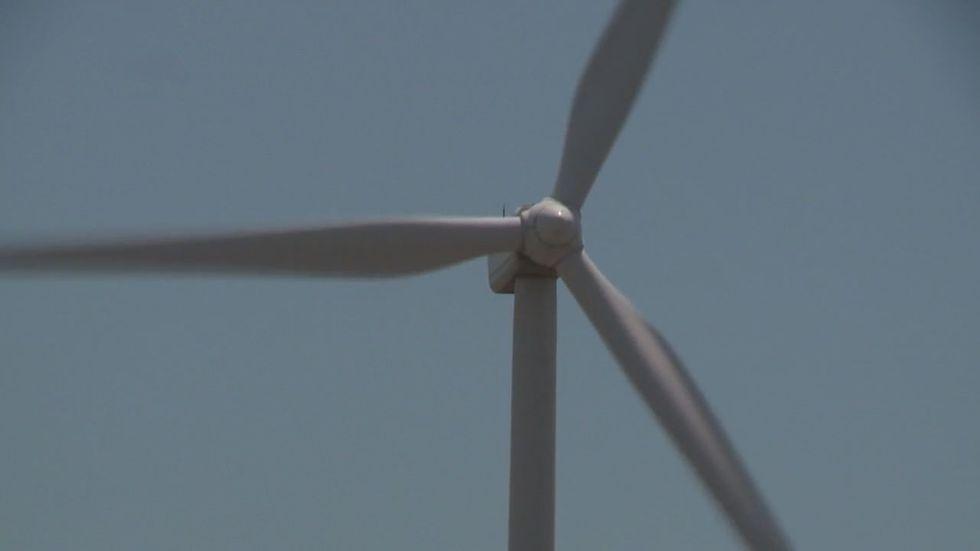 wibw.com - Sarah Motter - Boost Kansas to hold discussion on local impact of renewable energy projects