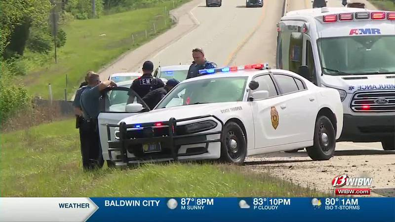 KHP wants everyone to be aware of the move over law