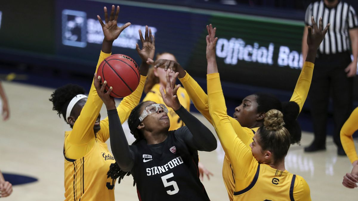 The women's Final Four in 2021 was already set for San Antonio and the NCAA has begun...