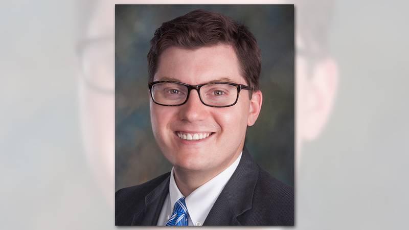 FILE - Kansas Treasurer Jake LaTurner (Submitted)