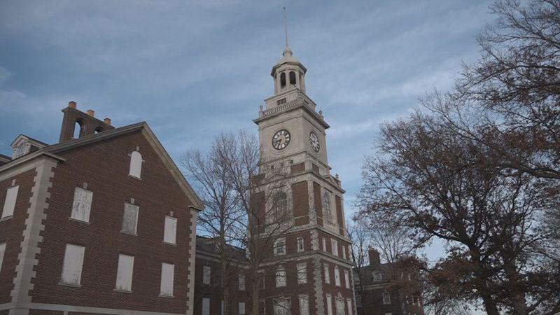 Owners of Menninger property plan to demolish historic clock tower