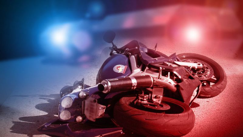An Allen woman was reported to have serious injuries following a motorcycle crash Saturday...