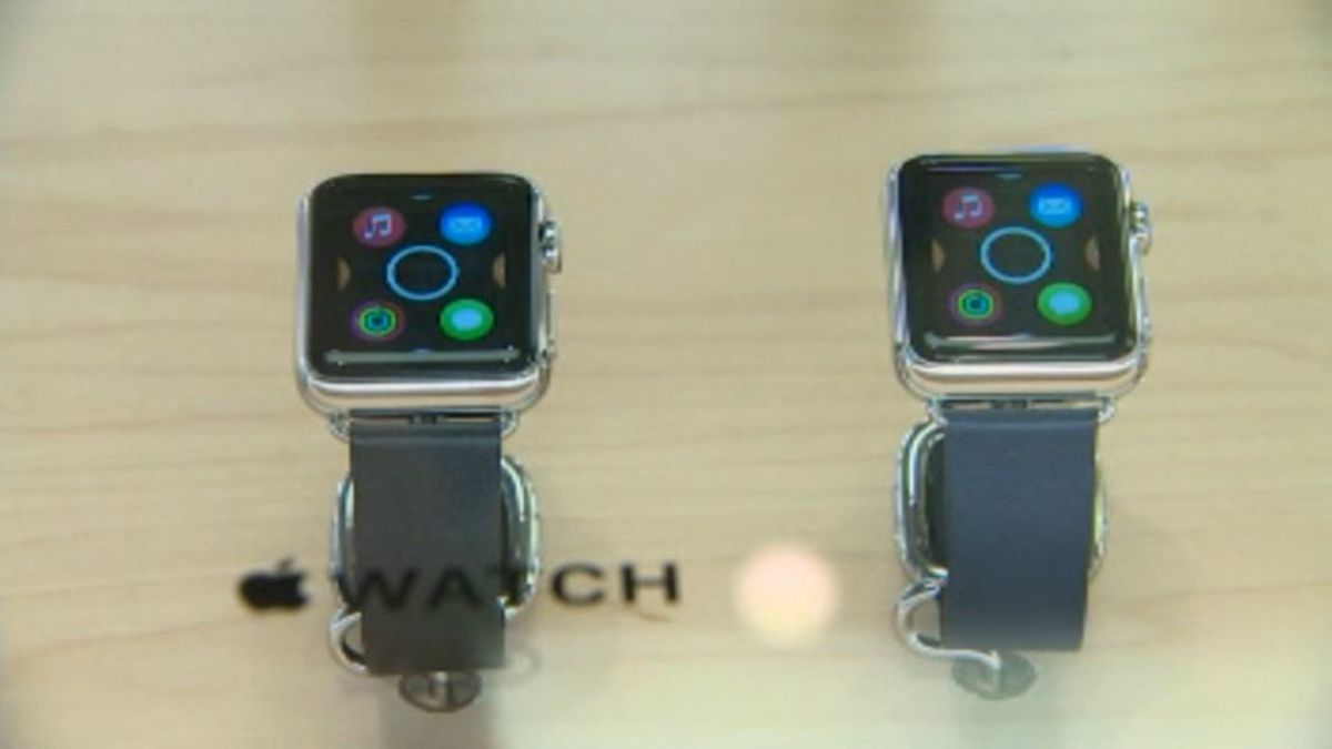 The company is teaming up with medical researchers to see if its devices can predict early...