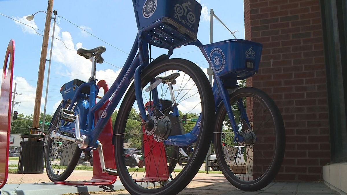 Topeka Metro board members have voted to end the city's only bikeshare program.