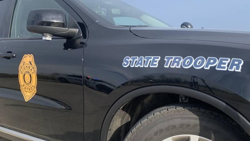 Six people were killed in weekend crashes in Kansas, according to the Kansas Highway Patrol.