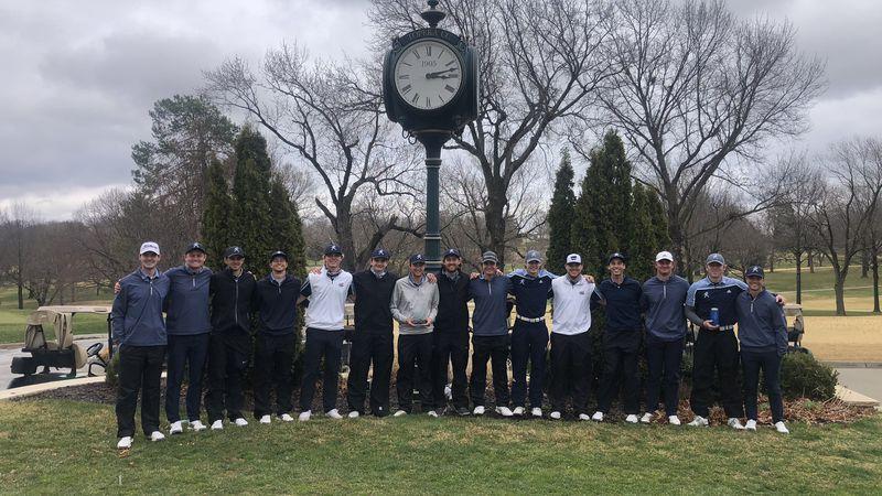 Ichabod golf wins Washburn Invitational
