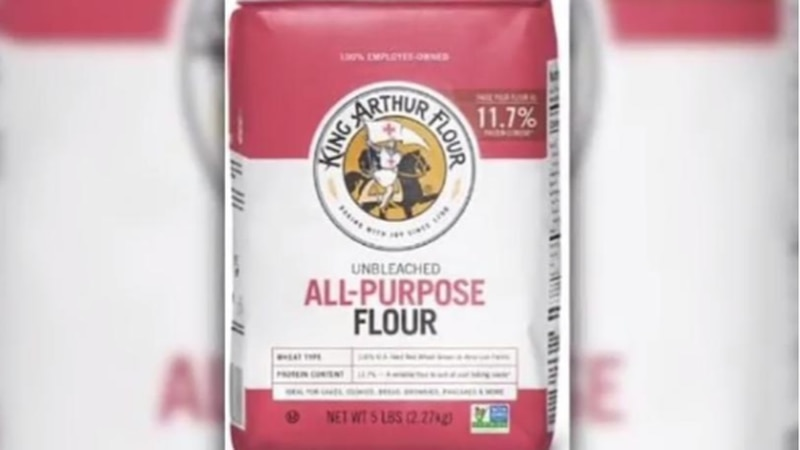 Global Missions Ministries, based in Topeka, is organizing shipments of flour to Haiti after a...