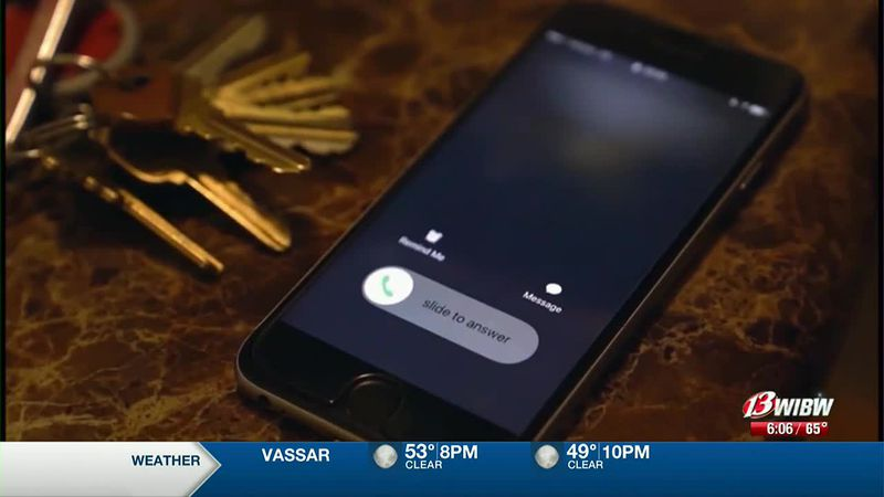 The Better Business Bureau says studies show the number of robocalls is on the rise