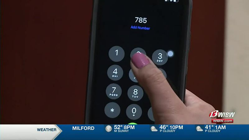 You'll soon be required to dial the area code when calling someone in the 785 and 620 area codes.