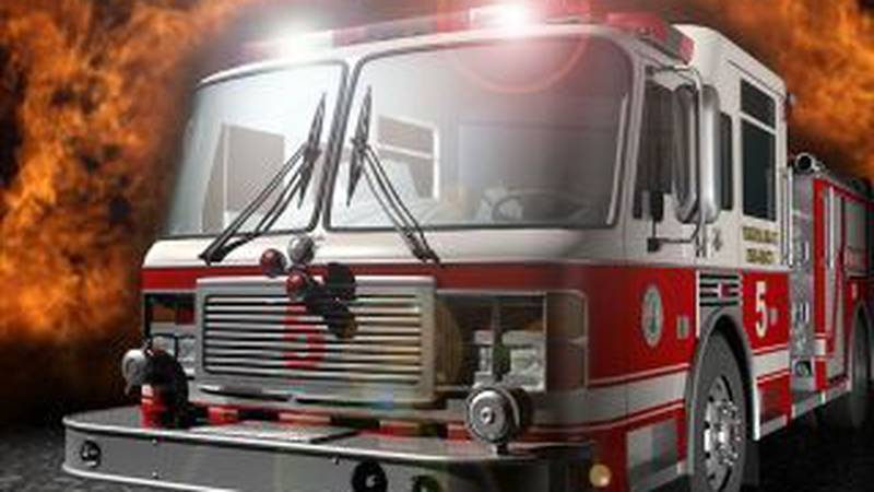 The Topeka Fire Department responded to a report of a structure fire located at 400 NE Burgess...
