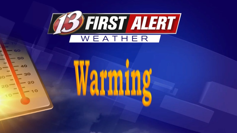 First Alert Warming