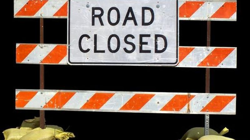 North Alvernon Way is closed from East Grant Road to East Fort Lowell Road and East Glenn...