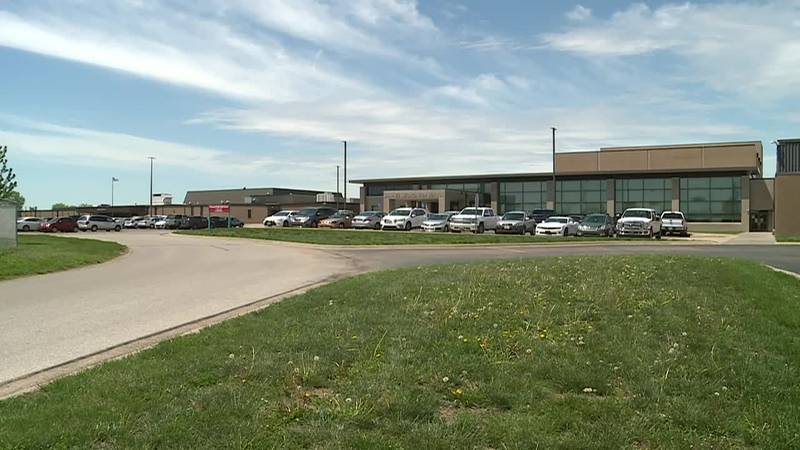 Remote learning is affecting the race for Shawnee Heights School Board.