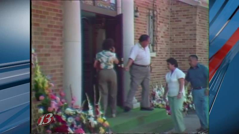 Memorial Services were held for the four members of the all-female group killed in the 1981...
