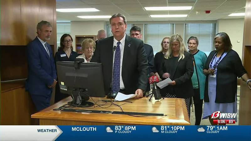 The Kansas State Board of Education will invest $15 million in literacy over the next three...