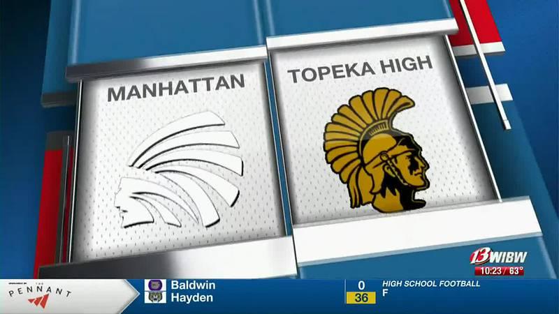 KPZ Manhattan vs Topeka High