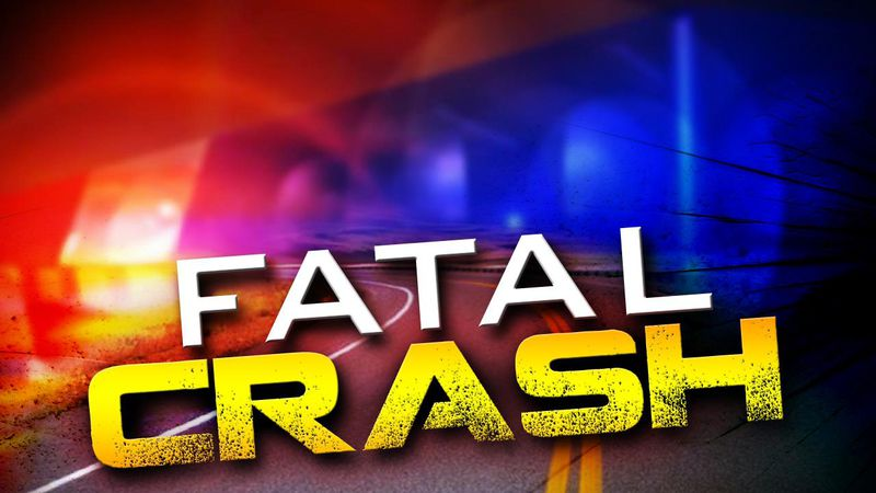 One person was killed and another person was critically injured in a two-vehicle crash...