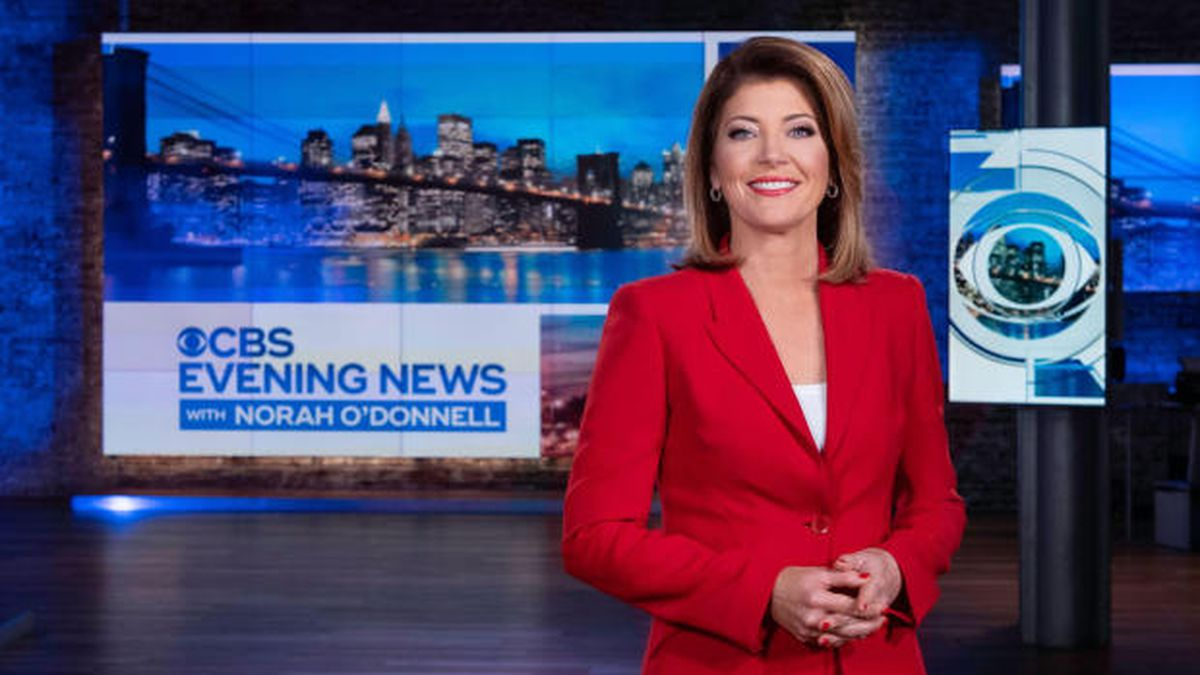 Photos of CBS News anchors, correspondents and production staff for Promos - Photo: Clarke L. Smith/CBS <br />&amp;copy;2019 CBS Broadcasting Inc. All Rights Reserved.
