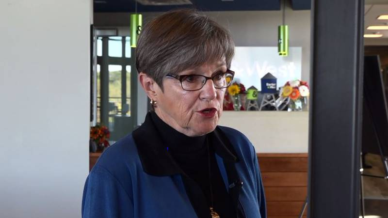 Gov. Laura Kelly on Monday signed legislation that continues support for engineering programs...