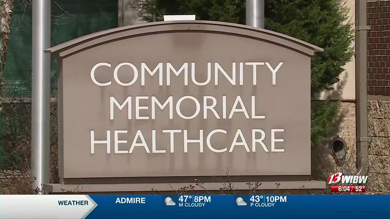 Gov. Kelly visits Marysville to talk about health issues