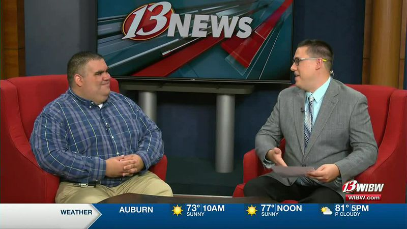 13 NEWS This Morning - United Way of Greater Topeka Promotes Upcoming Day of Giving