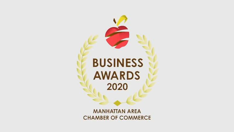 FILE - 2020 Manhattan Area Chamber of Commerce Business Awards