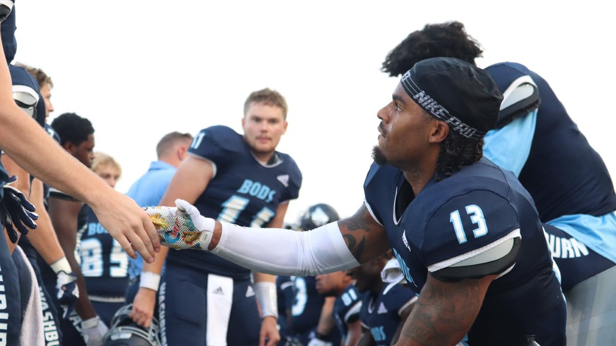 Washburn improves to 2-0 with home opener win over UCM