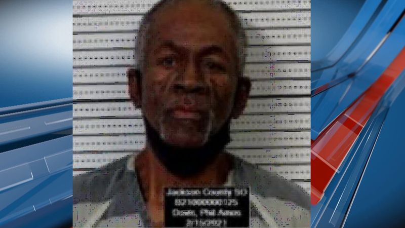 A Topeka man is facing drug charges following a traffic stop in Jackson County.
