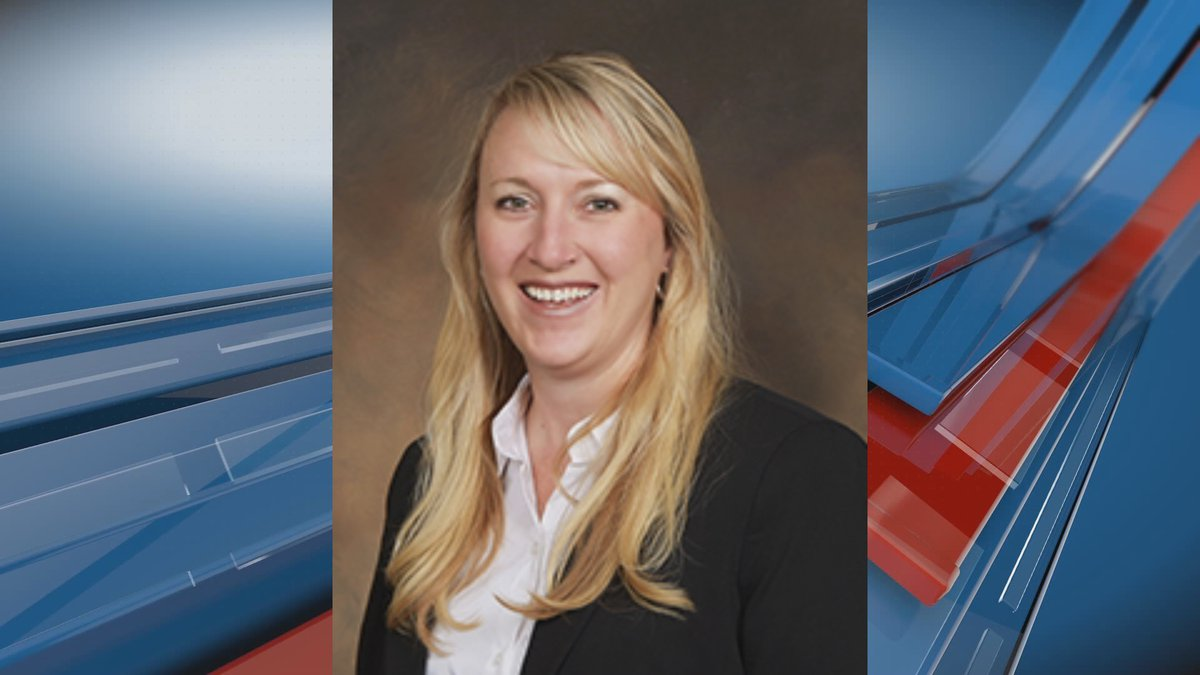 Teresa Fisher, RN, BSN has been named the new Shawnee County Health Department (SCHD) Director.
