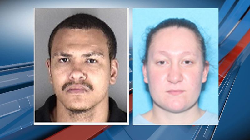 Two suspects involved in a Friday night shooting that left one person dead and two others...