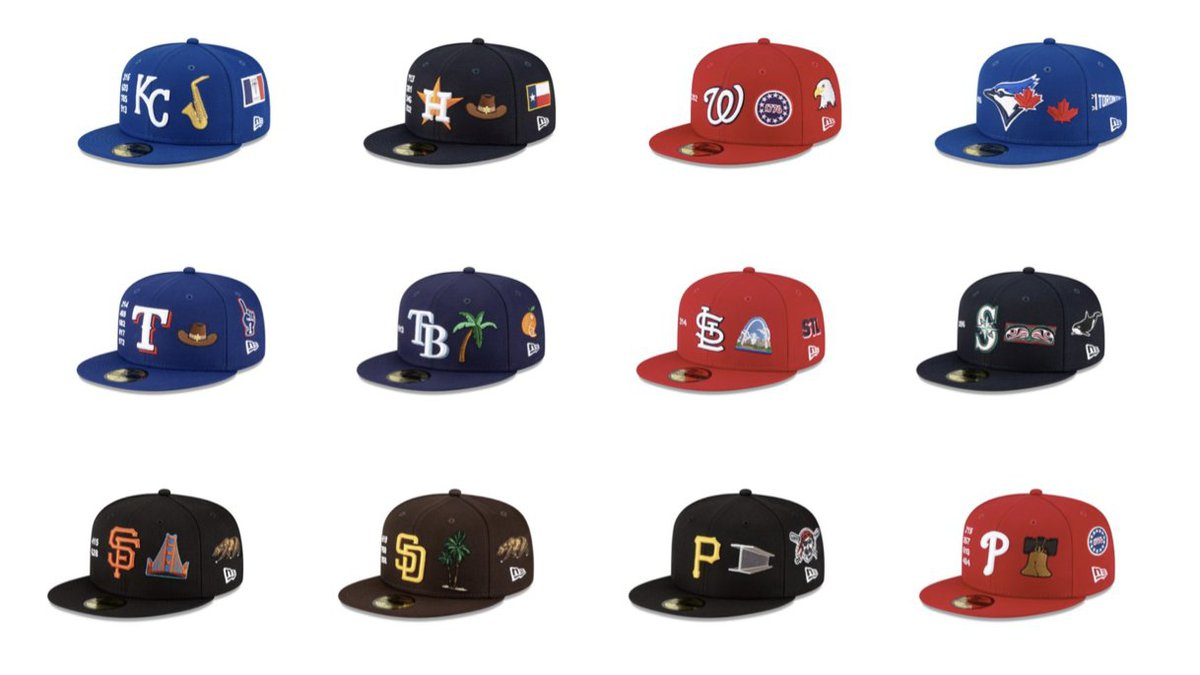 """New Era pulled its """"Local Market"""" collection just a day after launch."""