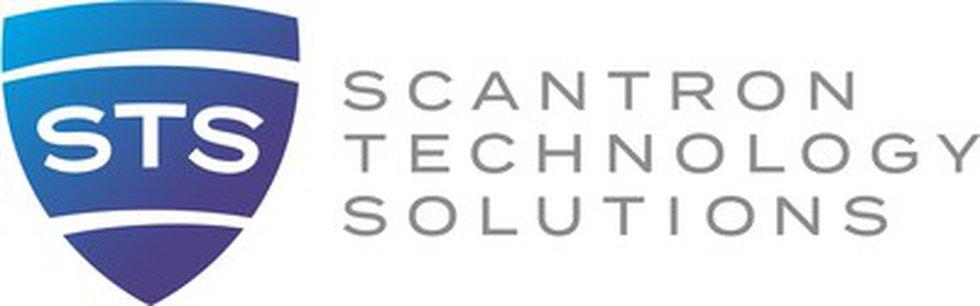 Solutions technologiques Scantron (STS) (PRNewsfoto/Solutions technologiques Scantron)