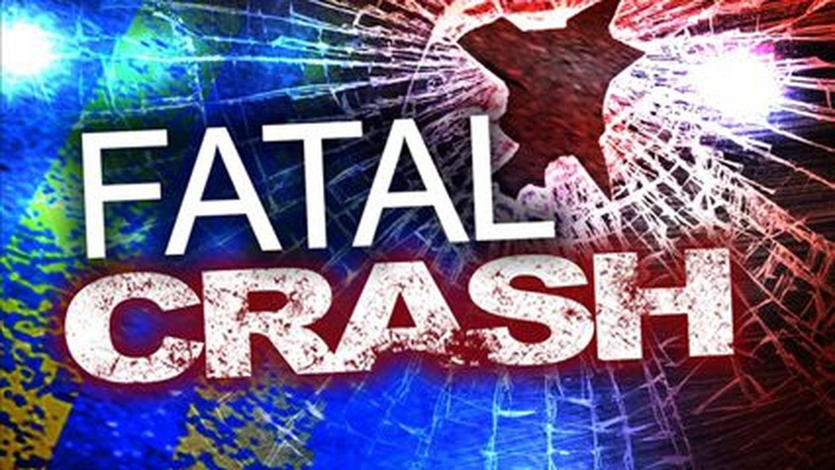 A 21-year-old woman was killed and another person was seriously injured in a two-car crash...