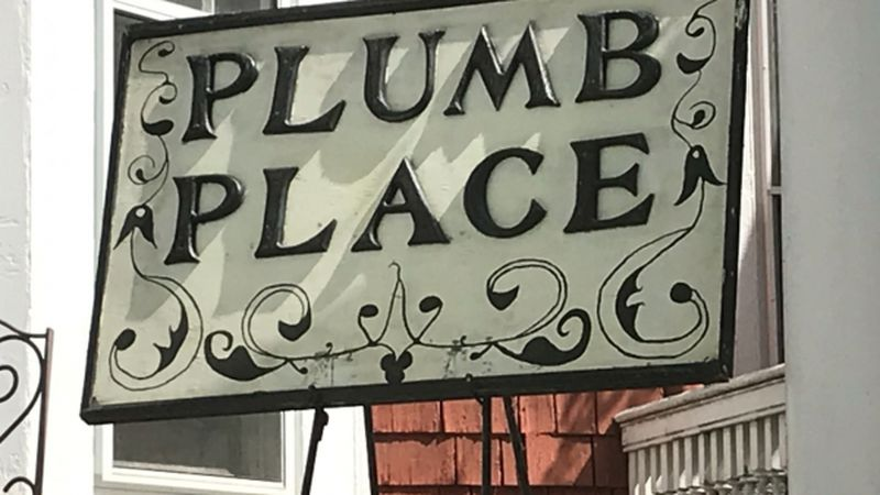 Plumb Place in Emporia is scheduled to close for good on Thursday after 99 years of providing...
