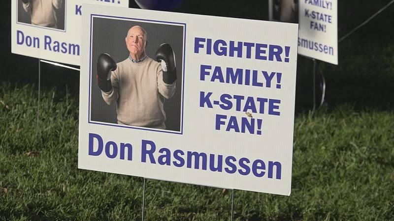SpeedyPD 5K renamed in honor of Parkinson's disease superhero, Don Rasmussen