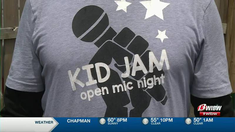 Kid Jam is back! The open mic night geared toward kids will be held from 5 to 9 p.m. Sundays...