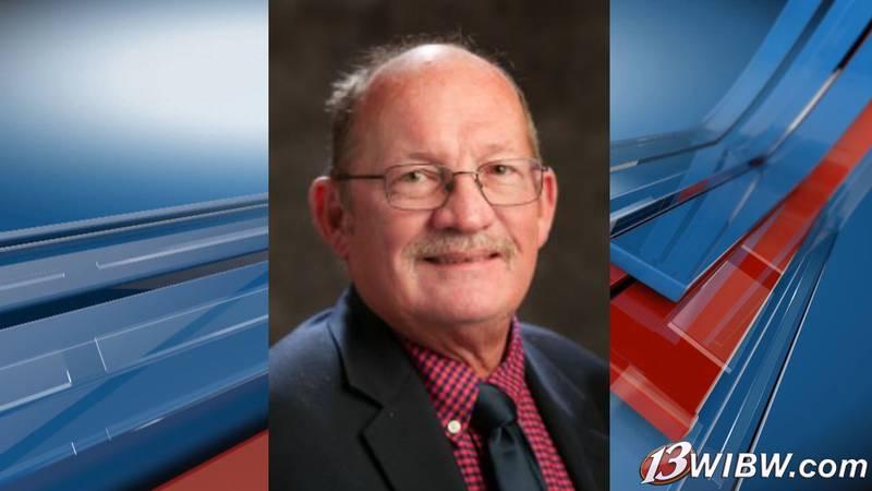 Rep. Ron Howard (Kansas Legislature)
