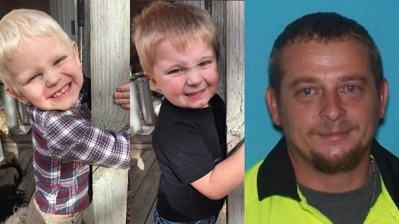 The bodies of Darrell Peak and his sons Kaiden and Mayson were found Monday in Benton Co., MO.