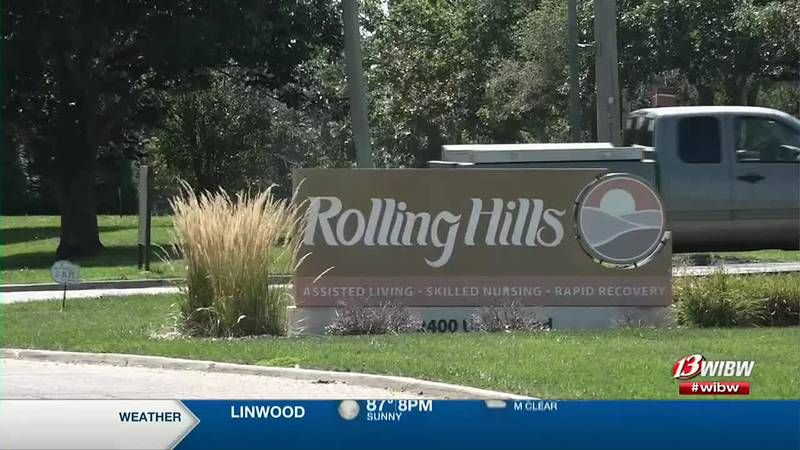 Topeka nursing homes speak out about the vaccine mandate among staff