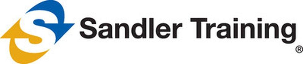 Sandler Training Logo (PRNewsfoto/Sandler Training)