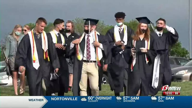 K-State hosting multiple in-person graduation ceremonies this weekend