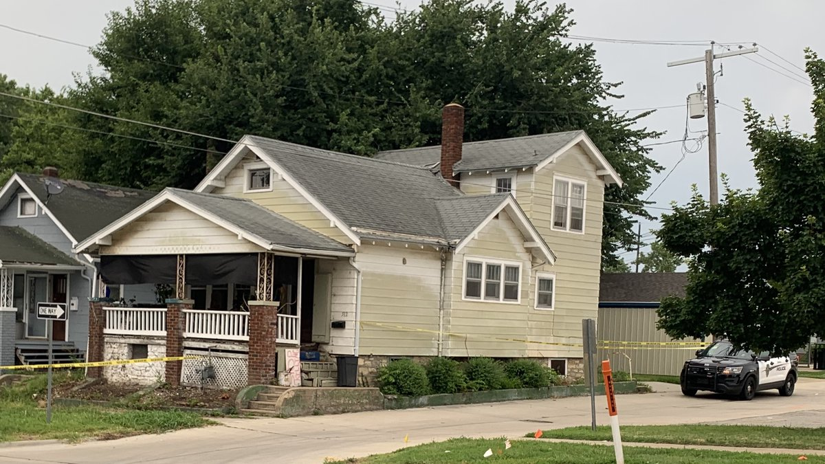 Topeka police on Wednesday were continuing their investigation into the shooting deaths of...