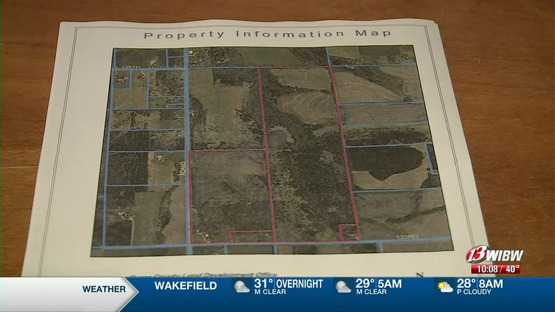 Osage Co. Zoning and Planning Meeting for Quarry