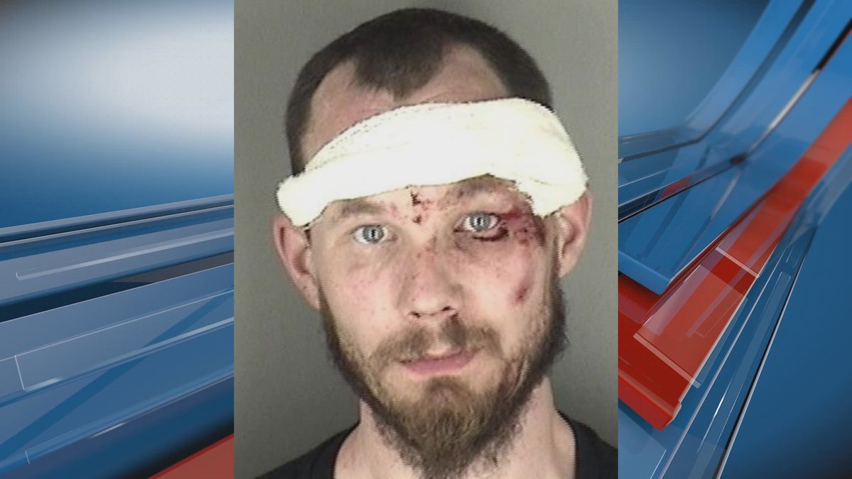 Bobby L. Cott, 35, of Topeka, was arrested in a Sunday night stabbing that seriously injured...