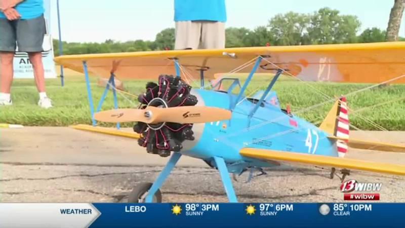 Northeast Kansas Blue Sky Squadron