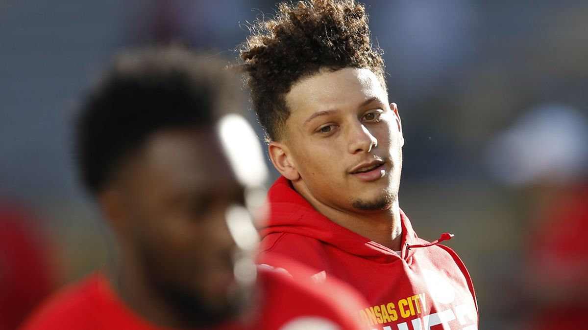 Mahomes Foundation Buys 30 Texas Tech Season Tickets For