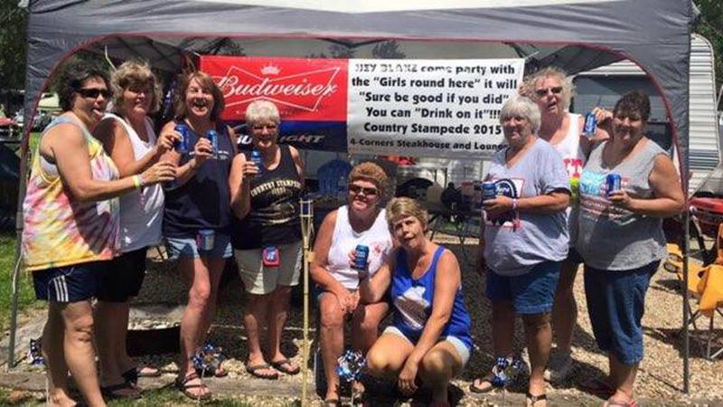The Kicker Country Stampede marks a special place in the hearts of one Carbondale family.