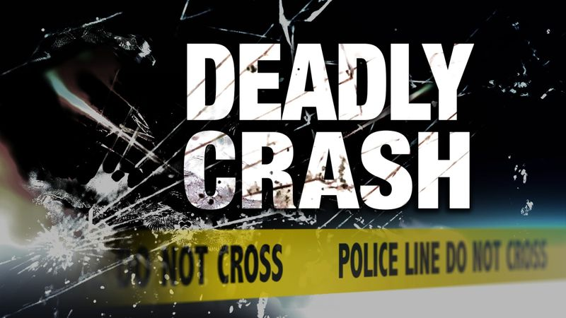 An 81-year-old man was killed late Monday when the sport utility vehicle he was driving crashed...